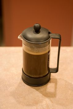 How to Make Espresso Beverages With a French Press