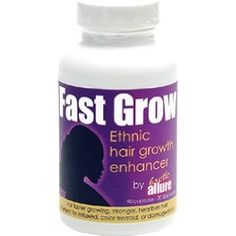 Why Are We So Obsessed With Hair Growth Aids? http://www.blackhairinformation.com/hair-growth/why-are-we-so-obsessed-with-hair-growth-aids/