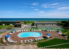 Montauk Resorts in the Hamptons - Beachcomber Resort at Montauk