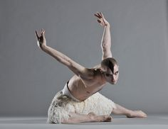 #DidYouKnow: #MatthewBourne's #SwanLake replaces traditional female corps de ballet with a menacing male ensemble! Now, you can witness this iconic production like never before. Just click the image to book your tickets!