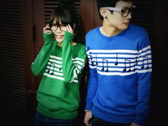 #cute #couples #love #ulzzang ♥