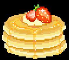 *•¸.•♥•.¸¸.•♥•pancakes•♥•.¸¸.•♥•.¸•*