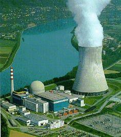 O Brasil chega aos 30 anos de uso da energia nuclear com recorde de produção de 15,644 milhões de megawatts-hora (MWh)