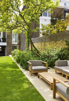 Urban Garden Design RHS Chatsworth 2017 — Butter Wakefield Garden Design Ltd Backyard Garden Design, Small Garden Design, Backyard Patio, Backyard Landscaping, Landscaping Ideas, Contemporary Garden Design, Landscape Design, Garden Modern, Small City Garden
