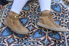 These All Star sneakers style belong to our Montado collection. Proudly produced in Portugal with the best cork in the world. Sneakers Fashion, Sneakers Style, All Star, Cork, Converse, Stars, Elegant, Leather, Shopping
