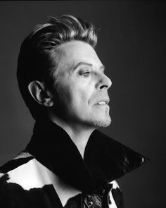 David Bowie - David Bowie Photo (21349914) - Fanpop