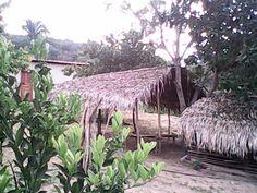 Serra janipapo Ipu- Ceará