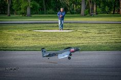 Today's #shotoftheday #photographs are of a #controlline #airplane #modelairplane flown by a member of the #fmskylarks Control Line model airplane club at #trefoilpark #fargo #northdakota #ndlegendary last Thursday night.  This gathering of photographers was for the final seasonal meeting of the Fargo Moorhead Camera Club and my last meeting as President of the club.  I love being a member of the #cameraclub. #Kingscourtcreativephoto #sony #sonyalpha #a6300 processed in #lightroomcc and…