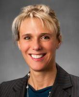 Jennifer Williamson, Senior Vice President, Corporate Communications, Sodexo North America
