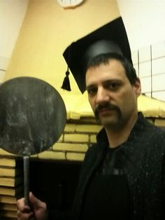 Il pizzettaro