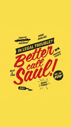 Better Call Saul #iPhone5SWallpaper. Click to get the right resolution