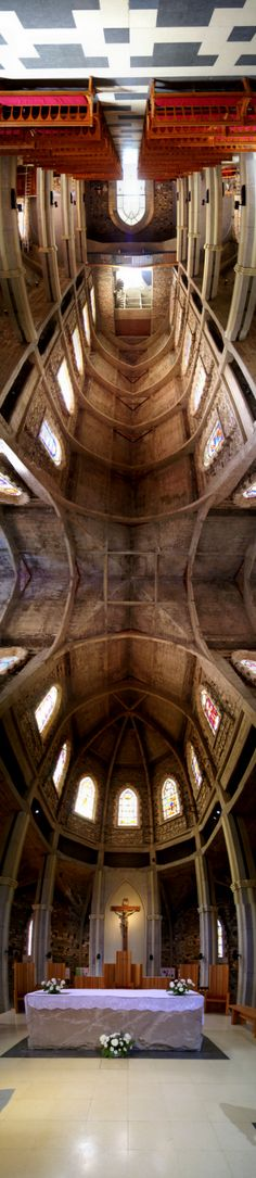 Inner Cathedral Bariloche 5 by ~tgrq on deviantART
