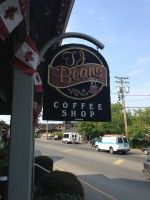 TJ Beans Coffee Shop Coffee Shops, Cavaliers Logo, Coffee Beans, Shopping, Coffee Shop