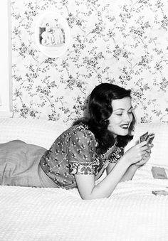 1940's lovely