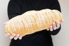 Pan rápido para Torrijas de Semana Santa | Velocidad Cuchara