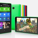 Nokia , Android phone 'X'  launched in India for Rs.8,599…