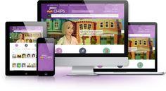 Из портфолио #PintaWebware Elearning Chips – cайт по продаже графических файлов и электронных товаров. Задача состояла в кастомизации существующего сайта на Magento. Закажите разработку сайта, лендинга или мобильного приложения уже сейчас: ruslan@pinta.com.ua  ☎️+38 (066) 374-00-74 Алина ☎️+38 (097) 969 72 54 Олег skype: pintawebware илиpinta-alina Мы сможем подобрать оптимальный пакет услуг для любого бизнеса, включая дальнейшее продвижение и оптимизацию ресурса! #нашиуслуги…