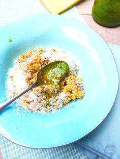 [FOOD] RISOTTO MET VENKEL – vegetarisch recept van Made by Ellen   UrbanMoms.nl