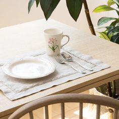 Sets de Table - Table   Zara Home France