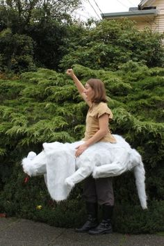 The Neverending Story, Holidays Halloween, Costumes, Pictures, Animals, Ideas, Photos, Animales, Dress Up Clothes