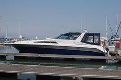 1990 Sea Ray 420 Sundancer Power Boat For Sale - www.yachtworld.com