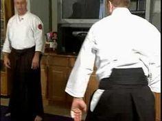 Aikido Basic Techniques : Aikido Ukemi