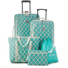 7e3060b4d Frugal Buzz: Daily Deals, Coupons & Black Friday Doorbusters. Luggage Sets  ...