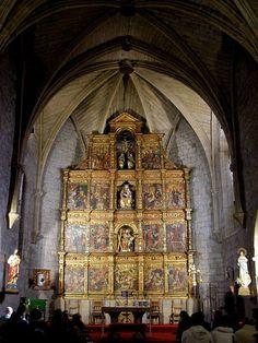 Zizur Mayor - Iglesia de San Andres