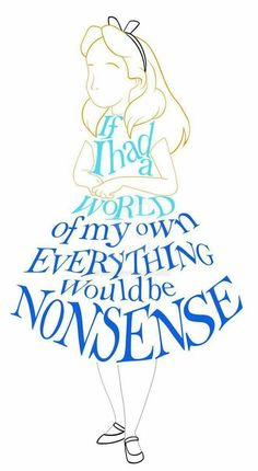 Find the desired and make your own gallery using pin. Drawn alice in wonderland quote - pin to your gallery. Explore what was found for the drawn alice in wonderland quote Walt Disney, Disney Love, Disney Art, Disney Pixar, Funny Disney, Alice Disney, Disney Ideas, Disney Princess, Lewis Carroll