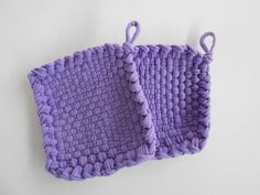 Purple is a Beautiful Thing! by Joan Hahn on Etsy