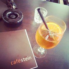 Café Stein, Vienna
