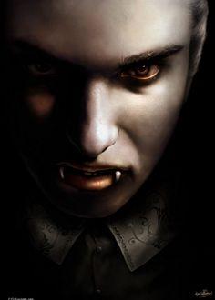 ✯ Vampire ✯