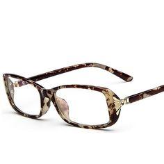 ad7c6bc862 Retro 2017 Brand Optical Eyeglasses Elegant Glasses Frame Eye