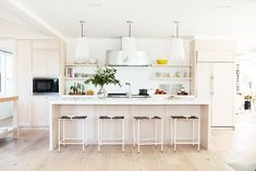 kitchen lighting ide