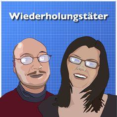 Wiederholungstäter: Winnie und Uli nehmen sich einzelne Serien vor und diskutieren was ihnen gefällt und was nicht. Die Auswahl ist dabei sehr angenehm vielfältig. –––––––––––––––––––––––––––––– Home - http://wiederholungstaeter-podcast.de . . . . Twitter - https://twitter.com/wiederholungsT