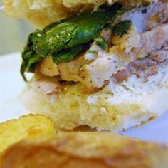 Philadelphia Style Roast Pork Sandwiches - Allrecipes.com
