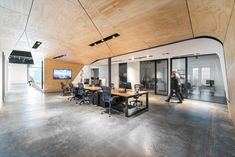 VIL HQ Office/ Domain -  Pasadena, CA, USA