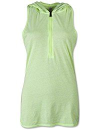 New Under Armour Women's UA Charged Cotton Tri-Blend My Way Sleeveless Hoodie online. Find the perfect Cactus Bay Apparel Tops-Tees from top store. Sku RCYM53277AWFP76804