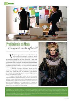 RBA Consulting Fashion Blog: Na Revista da Loja Javanesa deste mês.....