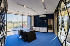 Offices, Basketball Court, Desk, The Office, Corporate Offices