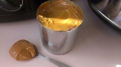 Condensed Milk Caramel |