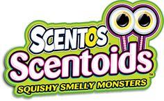 Scentos Scentoids