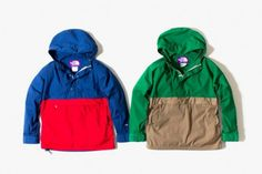 the north face purple label 2012 spring/summer collection. Outdoor Wear, Outdoor Outfit, Street Goth, Street Wear, Outdoor Apparel, Outdoor Clothing, Sporty Chic, Summer Collection, The North Face