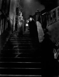 TOD BROWNING'S LONDON AFTER MIDNIGHT