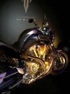 La MT01 Hot Rides, Super Bikes, Biking, Cars And Motorcycles, Motorbikes, Yamaha, Vehicle, Accessories, Design