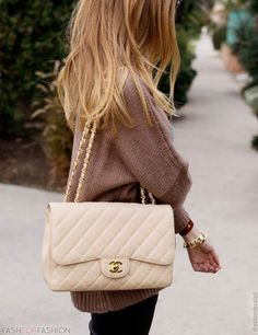 { Chanel, a girls best friend }