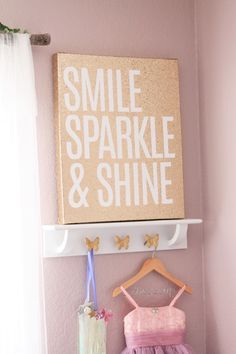 Dress up the walls in the kids room with a canvas print that stands out.