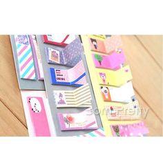 $0.99 1Pc Tiny Cute Various Painted Sticky Note Fashion Portable Note(Random Pattern) - BornPrettyStore.com Best Gel Nail Polish, Random Pattern, Us Nails, Nail Stamping, Sticky Notes, Nail Artist, Filofax, Cute, Inspiration