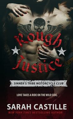 Rough Justice by Sarah Castille