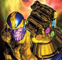 We are Geek: As jóias do Infinito - Origem Marvel
